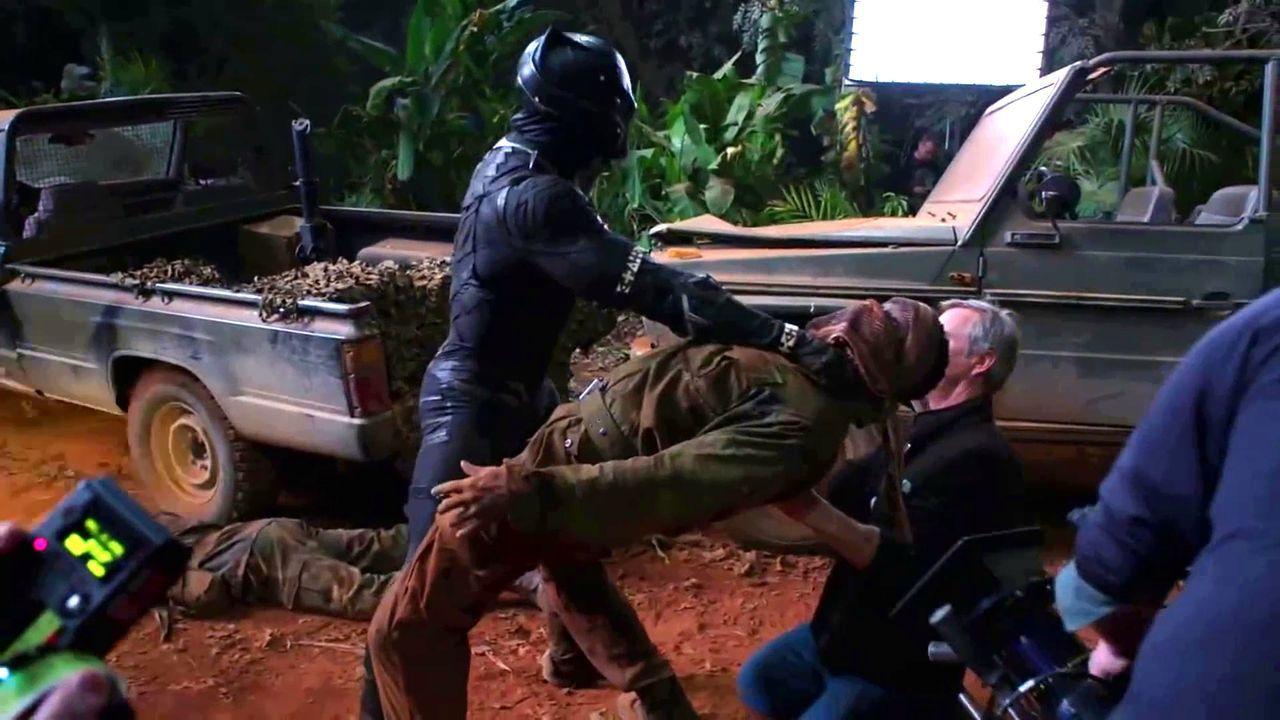 La Pantera Negra: Ver La Pantera Negra (Black Panther)
