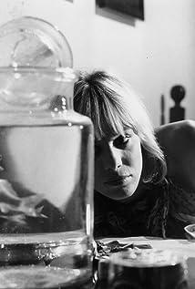 Anita Pallenberg Picture