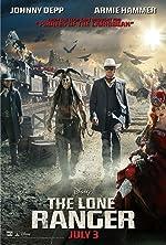 The Lone Ranger(2013)