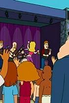 Image of American Dad!: Francine's Flashback