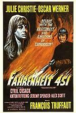 Fahrenheit 451(1966)