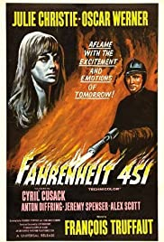 Watch Movie Fahrenheit 451 (1966)