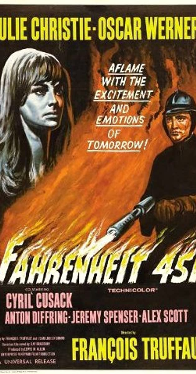 good thesis for fahrenheit 451