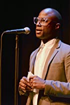 Image of Barry Jenkins