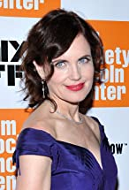 Elizabeth McGovern's primary photo