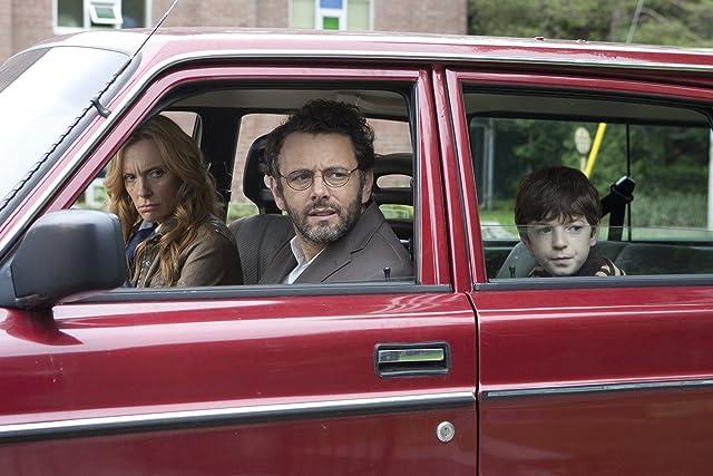 Toni Collette, Michael Sheen, and Jason Spevack in Jesus Henry Christ (2011)
