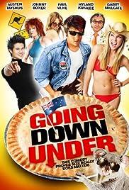 Australian Pie(2005) Poster - Movie Forum, Cast, Reviews