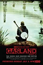 Image of Gasland Part II