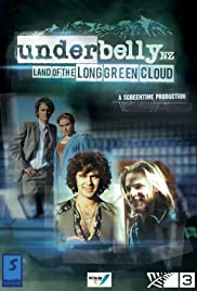 Underbelly: Land of the Long Green Cloud Poster - TV Show Forum, Cast, Reviews