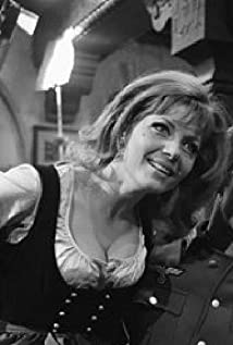 ingrid pitt doctor who