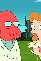 Image of Futurama: Stench and Stenchibility