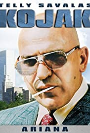 Kojak: Ariana (1989) Poster - Movie Forum, Cast, Reviews