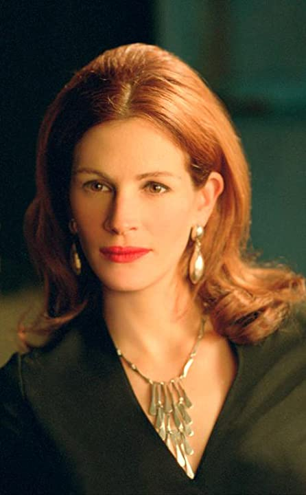 Julia Roberts in Confessions of a Dangerous Mind (2002)