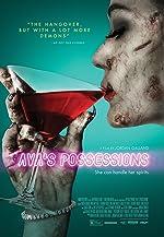 Ava s Possessions(2016)