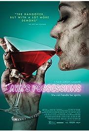 Watch Movie Ava's Possessions (2015)