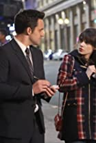 Image of New Girl: First Date
