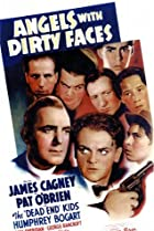 Angels with Dirty Faces (1938) Poster