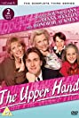 The Upper Hand (1990) Poster
