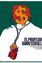 Image of Il Prof. Dott. Guido Tersilli primario della Clinica Villa Celeste convenzionata con le mutue
