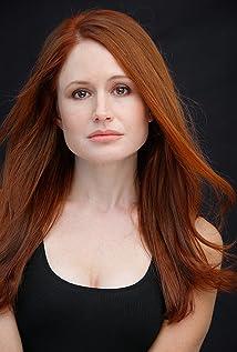 Aktori Katie Ryan