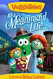 VeggieTales: It's a Meaningful Life Poster