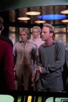 Image of Star Trek: The Next Generation: Symbiosis