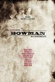 Bowman Poster