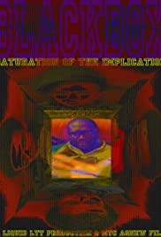 BlackBox: Saturation of the Implication Poster