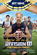 Division III: Football's Finest (2011) Poster