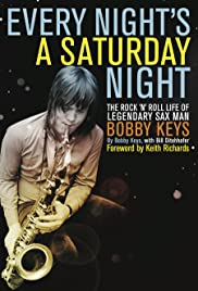Every Night's a Saturday Night Poster