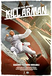 Kill Arman Poster - TV Show Forum, Cast, Reviews
