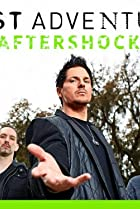 Image of Ghost Adventures: Aftershocks