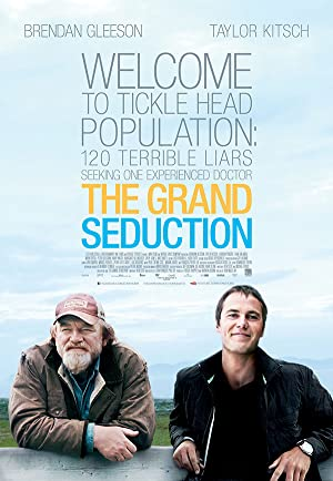 The Grand Seduction (2013) Download on Vidmate