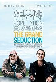 Nonton Film The Grand Seduction (2014)