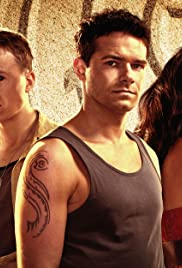 Tatau Poster - TV Show Forum, Cast, Reviews