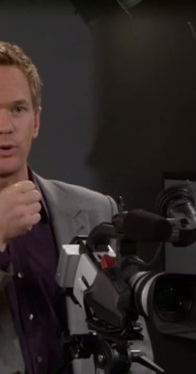 cameraman resume format%0A   How I Met Your Mother   The Possimpible  TV Episode        IMDb