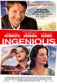 Ingenious (2009) Poster - Movie Forum, Cast, Reviews