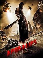 Apokalips X(2014)