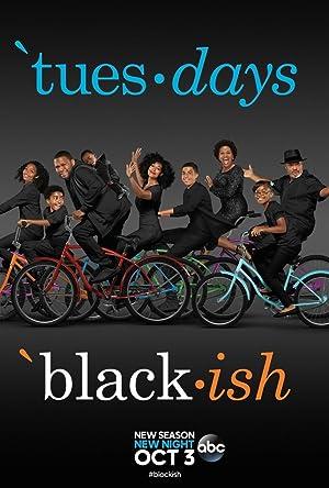 Black-ish Season 5 Episode 10