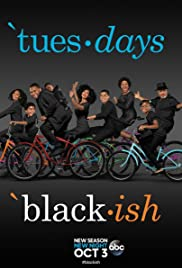 Black-ish Poster - TV Show Forum, Cast, Reviews