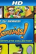 Image of 3-2-1 Penguins!