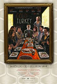 Cold Turkey Poster