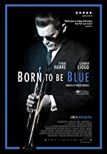 Born to Be Blue(2016)