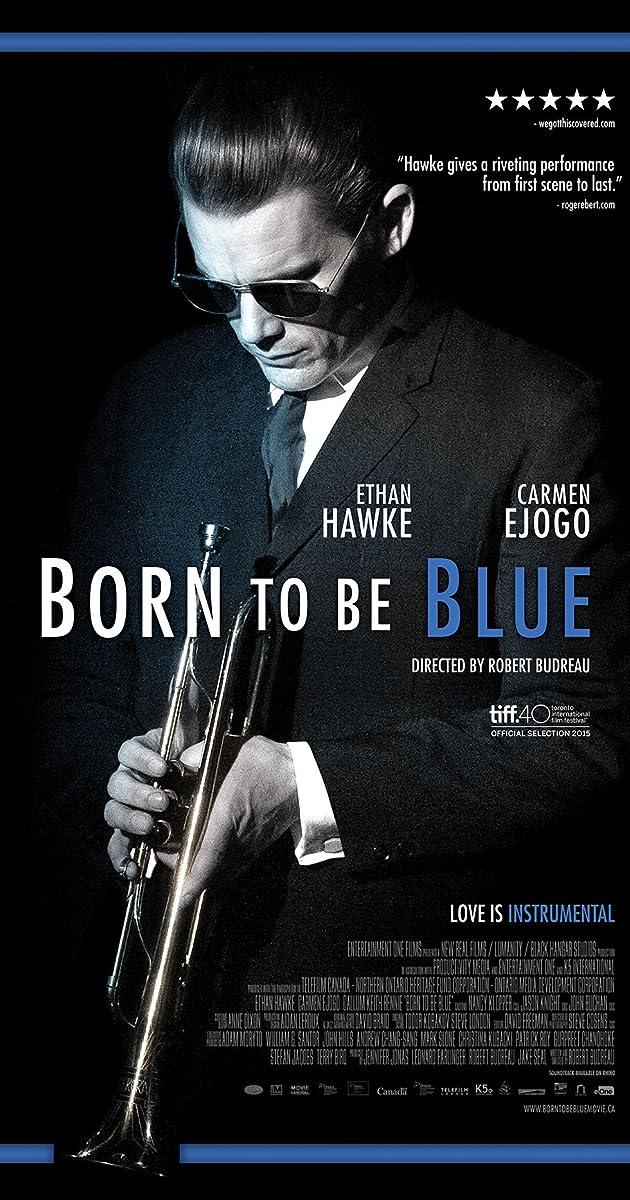 Born to Be Blue (2015) Bluray 720p 1080p x265