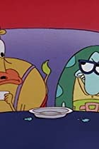 Image of Rocko's Modern Life: Fortune Cookie/Dear John