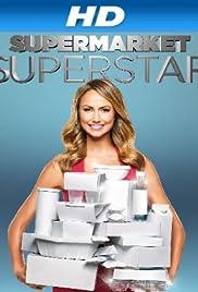 Supermarket Superstar Poster