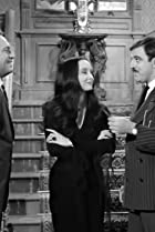 Image of The Addams Family: Green-Eyed Gomez