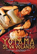Yotama se va volando