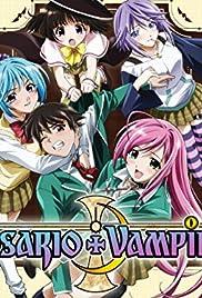 Capitulos de: Rosario + Vampire