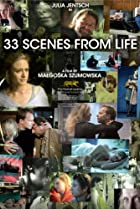 Image of 33 Scenes from Life